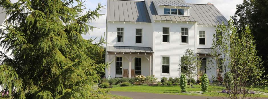 Custom Luxury Home Builder Saratoga Springs Terrace Homebuilders - Custom luxury home builder