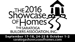 2016 shocase of homes